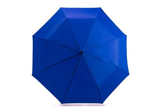 Compact Pop-up Umbrella - Royal Blue