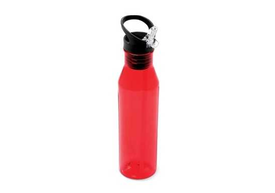 Lifestyle Water Bottle - Red