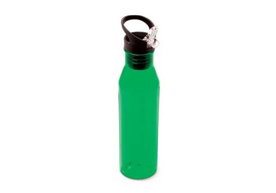 Lifestyle Water Bottle - Green