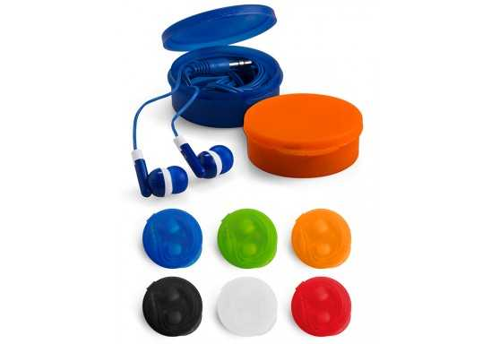 Earbud Collector