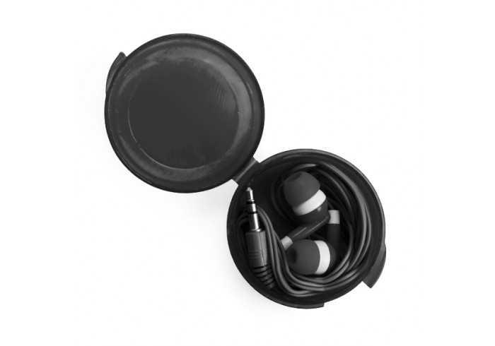 Earbud Collector - Black