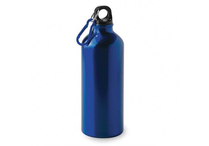 Fine Society Water Bottle - Royal Blue