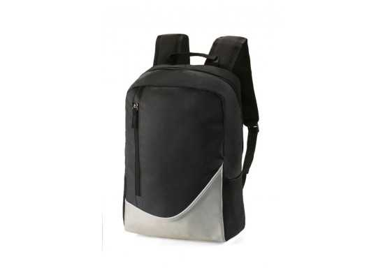 Contrast Backpack - Black