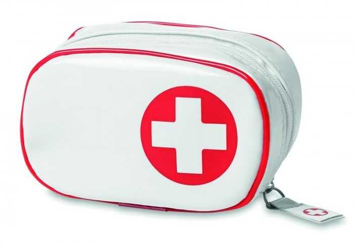 PVC First Aid Kit