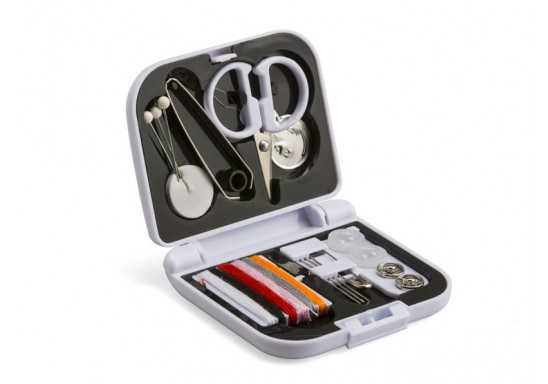 Easy Care Sewing Kit - White