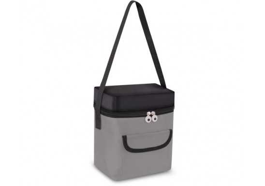 Cool Dude Cooler Bag - Grey