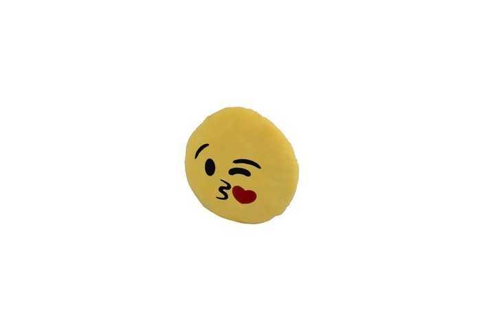 Emoji 40cm Cushion