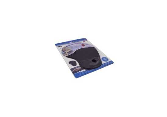 Mousepad with Gel Wrist Support