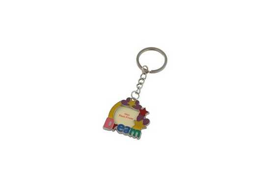 Keyring - Dream photo frame