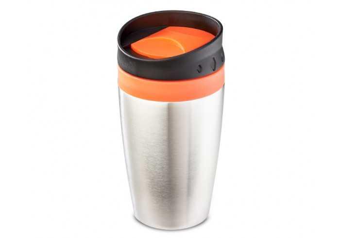Vienna Mug - Orange