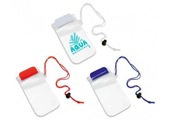 Splash Waterproof Pouch