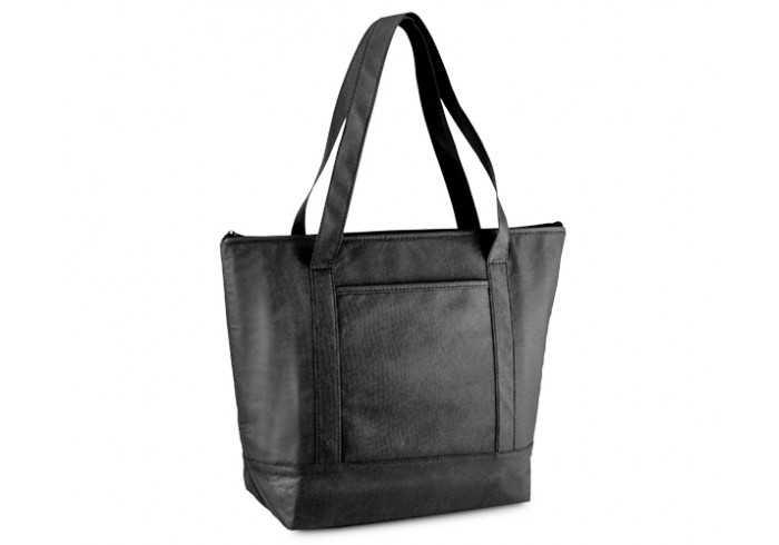 Orca Cooler Bag - Black