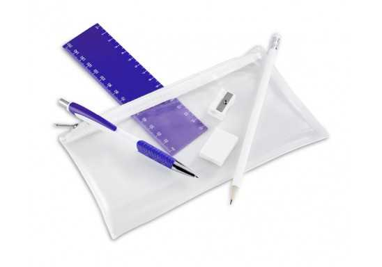 Stellar Stationery Set - Blue