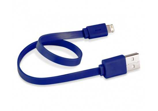 Bytesize Transfer Cable - Blue