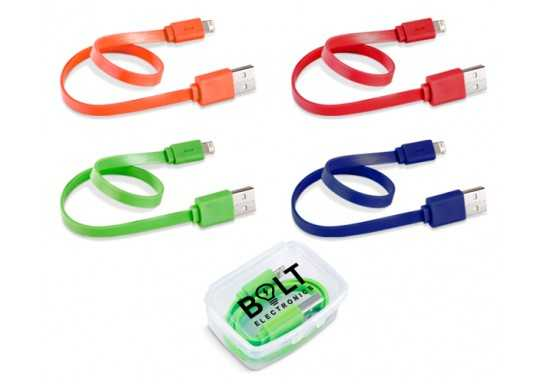 Bytesize Transfer Cable