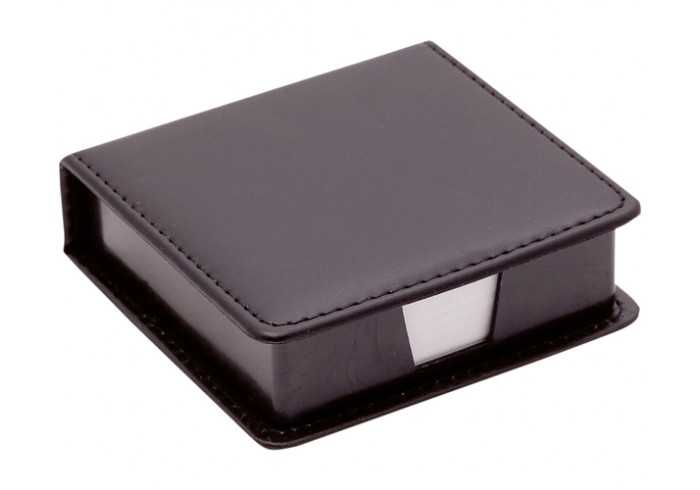 Novelty Notepad - Black