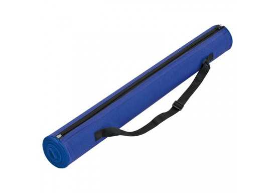 Roll Up And Go Beach Mat - Blue
