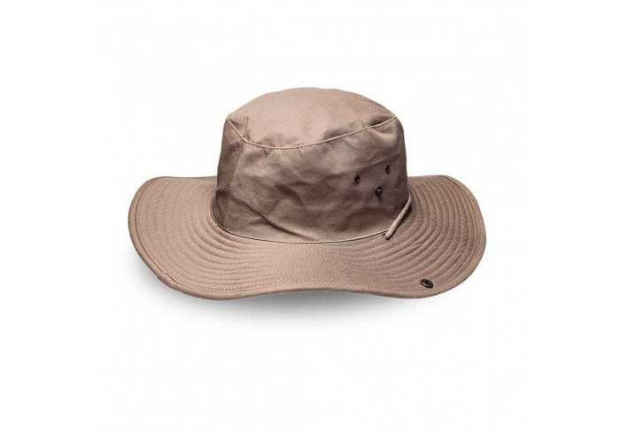 Safari Wide Brim - Khaki