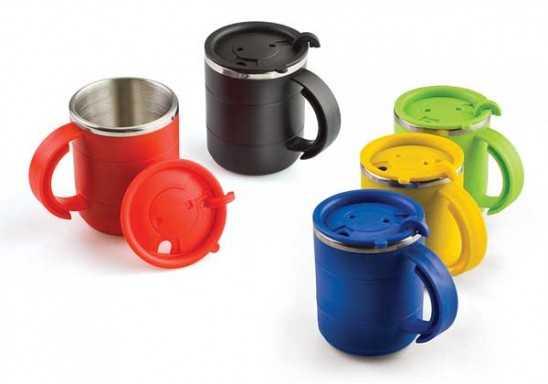 The Smarty Mug