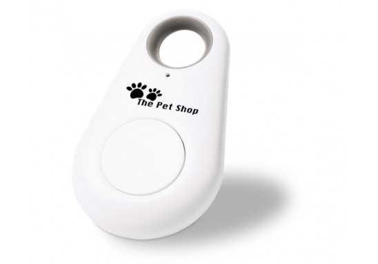 Tracker Key Tag