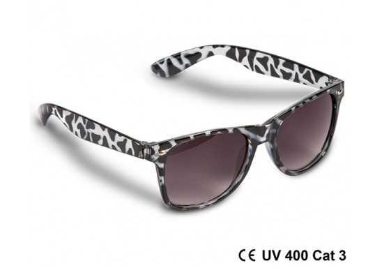 Montego Sunglasses - Black
