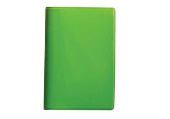 Budget Credit Card Holder - Lime