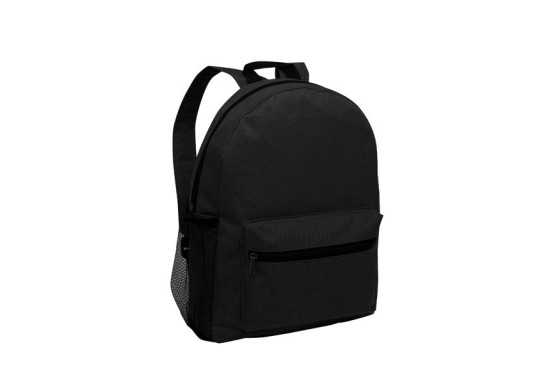 Junior Backpack - Black