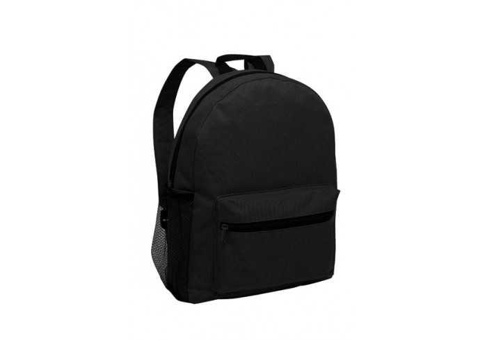 Junior Backpack - Black