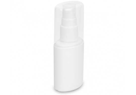 Go-Bac Hand Sanitizer Spray - White