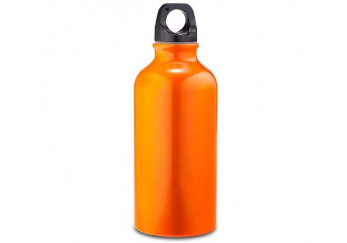 Action Water Bottle - Orange