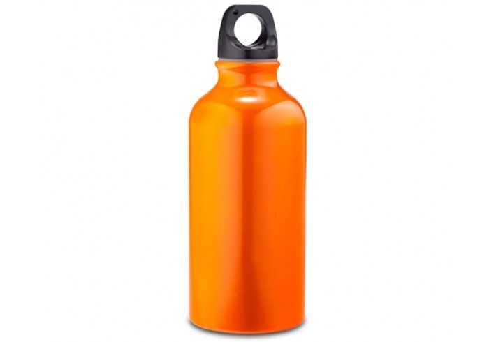Action Water Bottle - Orange