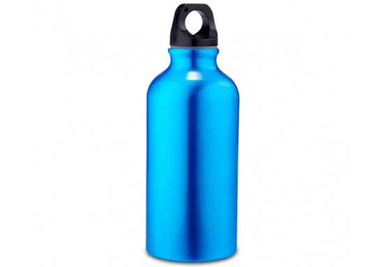 Action Water Bottle - Aqua