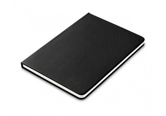 Bravado Notebook - Black