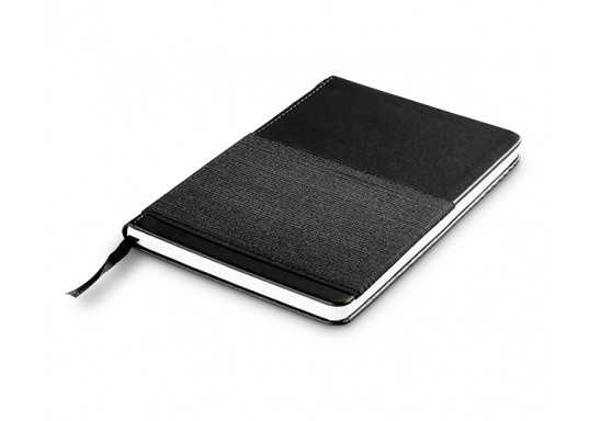 Flux Notebook - Black