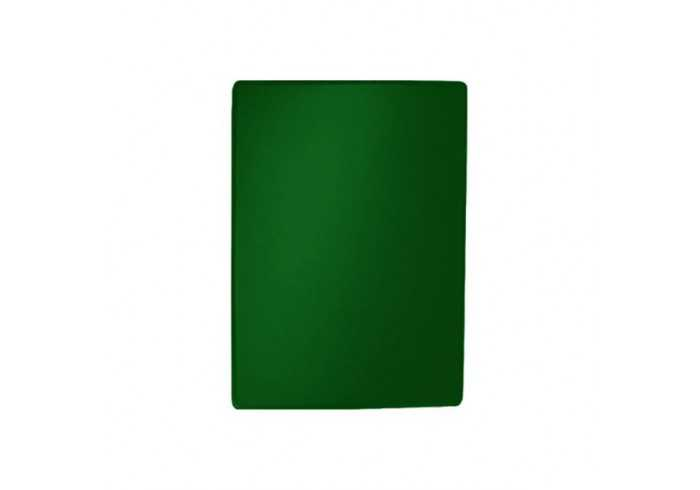 Rectangle PVC Mousepad - Dark Green