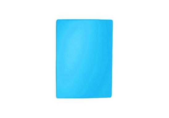 Rectangle PVC Mousepad - Aqua