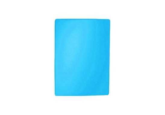 Rectangle PVC Mousepad - Aqua