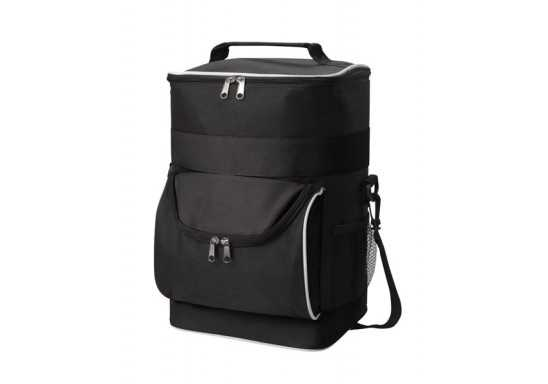 Size Up Cooler - Black