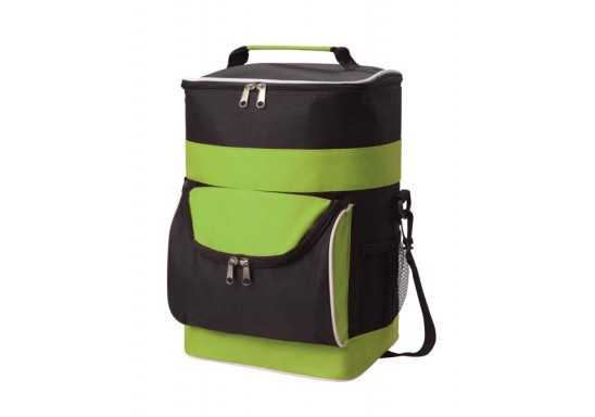 Size Up Cooler - Lime