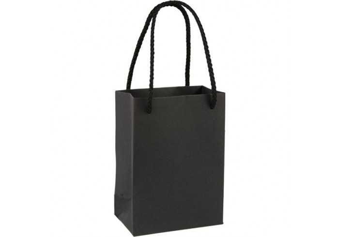 Initi Gift Bags - Black