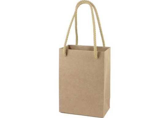 Initi Gift Bags - Khaki