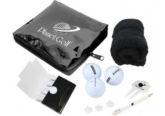 Trevino Golf Set