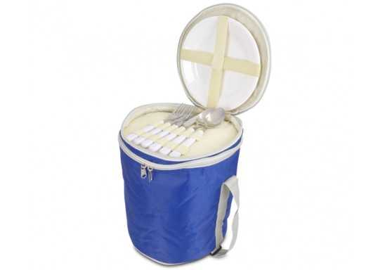 Blue Bay Picnic Cooler Bag