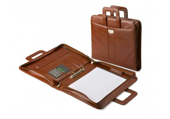A4 Champion Folder with 2 Ringbinder