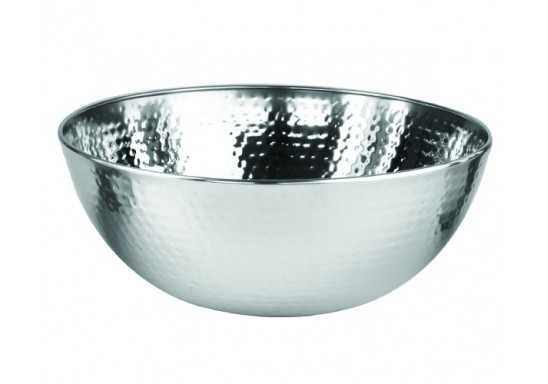 Beaten Shallow Bowl