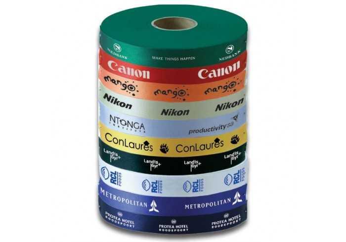 Spectrum Full Colour Single Sided Ribbon