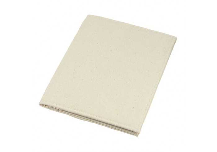 Jade A4 Cotton Folder