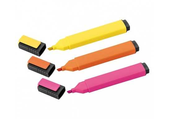 Plastic Highlighter