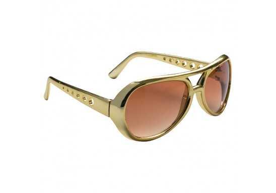"""""""Elvis"""" fun glasses"""