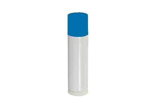 Linnett Lipbalm 10ml - Blue